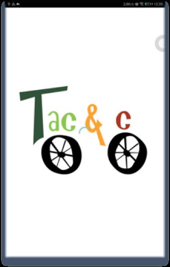 Taco app